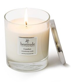 Beatitude Candles